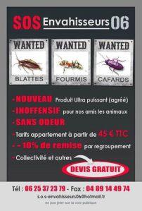 Anti, nettoyage, propreté, solution, SOS, Cannes, Nice, Monaco, Menton