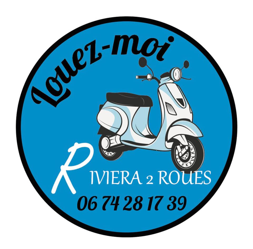 RIVIERA 2 ROUES : Depuis 25 ans, la société est spécialiste en location de scooters sur les villes de Menton, Roquebrune-Cap-Martin et la Principauté de Monaco.  Visitez notre site internet : https://riviera2roues.fr/  LOACATION DE SCOOTER A MENTON :  Faufilez-vous avec le scooter dans les ruelles de Menton; en passant par le quartier de Garavan, la Vielle-Ville, le coin des plages privée les Sablettes, le quartier du Bastion, le quartier du Borrigo, la Madonne et sans oublier, le long du magnifique bord de mer…  Découvrez les tarifs de location d'un scooter 50cm3 : https://riviera2roues.fr/about/ LOCATION DE SCOOTER A ROQUEBRUNE-CAP-MARTIN :  Faufilez-vous avec le scooter dans les ruelles de Roquebrune-Cap-Martin en passant par le centre ville à Carnolès, admirer en scooter le magnifique bord de mer (Promenade Robert Scuman), le plateau du Cap Martin avec ses grandes et luxueuses villas, le quartier de Saint-Roman situé à l'entrée de Monaco et sans oublier, l'âme de Roquebrune-Cap-Martin, c'est le vieux village, perché à 300 mètres de hauteur.  Découvrez le modèle des scooters 50cm3 en location : https://riviera2roues.fr/services/ LOCATION DE SCOOTER A MONACO :  En scooter, vous découvrirez les trésors historiques de la Principauté, faufilez-vous avec le scooter dans les ruelles de la principauté de Monaco en passant par la rue GRIMALDI. Parsemée de belles boutiques luxueuses, elle est, en outre, agréable à parcourir de par ses jolis aménagements paysagers. La Rue Grimaldi, se veut très animée de par la présence de multiples commerçants ; et rafraîchissante grâce à ses rangées d'orangers.  Découvrez comment récupérer votre scooter 50cm3 chez RIVIERA 2 ROUES : https://riviera2roues.fr/a-propos/